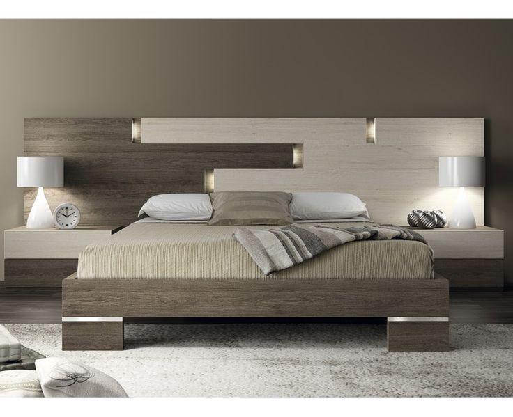 m s de 25 ideas incre bles sobre cabeceras de cama