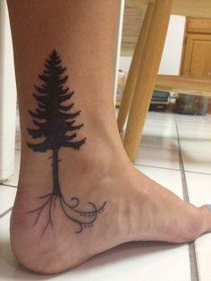 Washington State Tattoos on Pinterest   West Virginia Tattoo ...