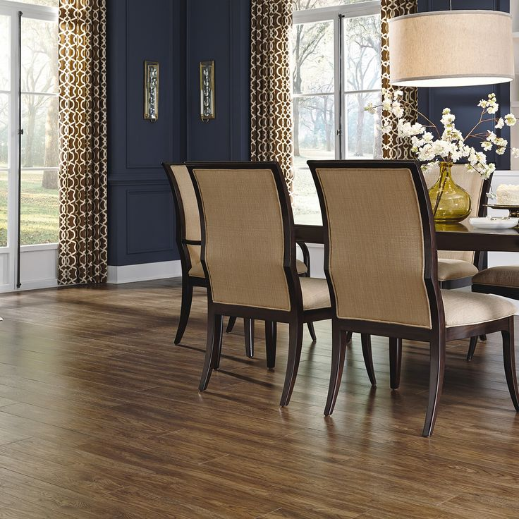 Finding The Right Resilient, Laminate, Hardwood, Vinyl And Porcelain Tile  Floor
