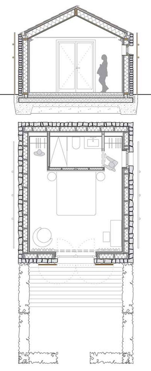 Architekten Stein Hemmes Wirtz |Weingut Longuich