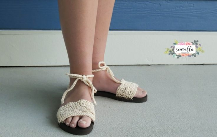 You will love this simple crochet flip flop sandals pattern and we have a free pattern and an easy video tutorial to show you how. Check out the ideas now.