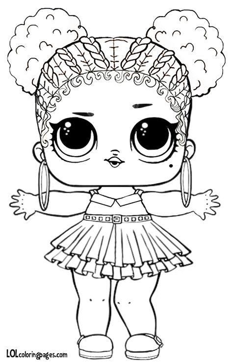 Pin by bri denney on My girls ️ | Lol dolls, Barbie ...