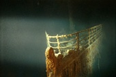 The 1985 discovery of the Titanic stemmed from a secret United States Navy investigation of two wrecked nuclear submarines, according to the oceanographer who found the infamous ocean liner.
