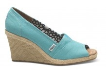 Toms I could wear!