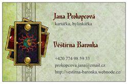 Prohlédni si Vizitky Standard mnou vytvořený díky Vistaprint! Personalizujte si své Vizitky Standard za http://www.vistaprint.cz/business-cards.aspx. Získejte na zakázku celobarevné vizitky, bannery, šeky, vánoční přání, kancelářské potřeby, adresní štítky...