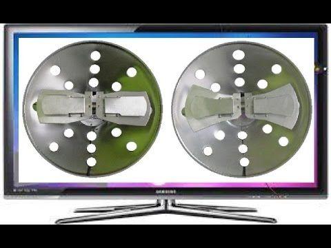 Antena Tv Tanpa BOSTER