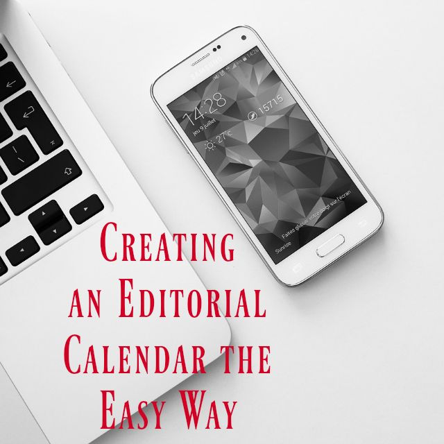An editorial calendar can be a great way to keep you on track in your business and this video shows you how to create one the easy way using the free tool Asana  http://alisonmwood.com/creating-an-editorial-calendar-the-easy-way-using-asana/
