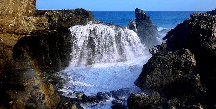 Pantai Nambung Nusa Tenggara Barat