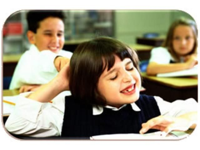 ADHD OR MILD AUTISM FEATURES FOR YOUR CHILDREN? A Regular residential schooling system available