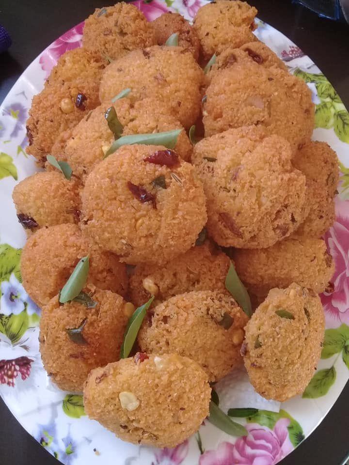 Resipi Kuih Vadai Warisan Mak Sedap Hanya Guna 5 Bahan Rasa Cooking Recipes Food Recipes