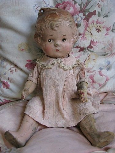 If you have this doll in your room....you better careful. This doll is ready to kill any second.
