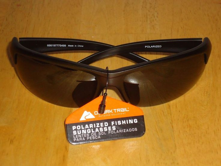 bef0c05b3e Ozark Trail Polarized Fishing Glasses