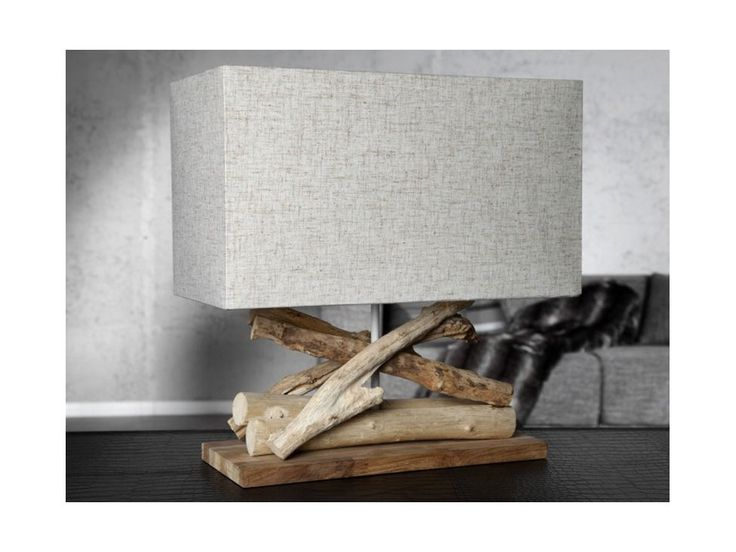 Lampa Stołowa Life — Lampy stołowe Invicta Interior — sfmeble.pl  #wood  #natural  #homedesign