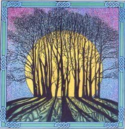 rundangerously: happy winter solstice - 2011 :D