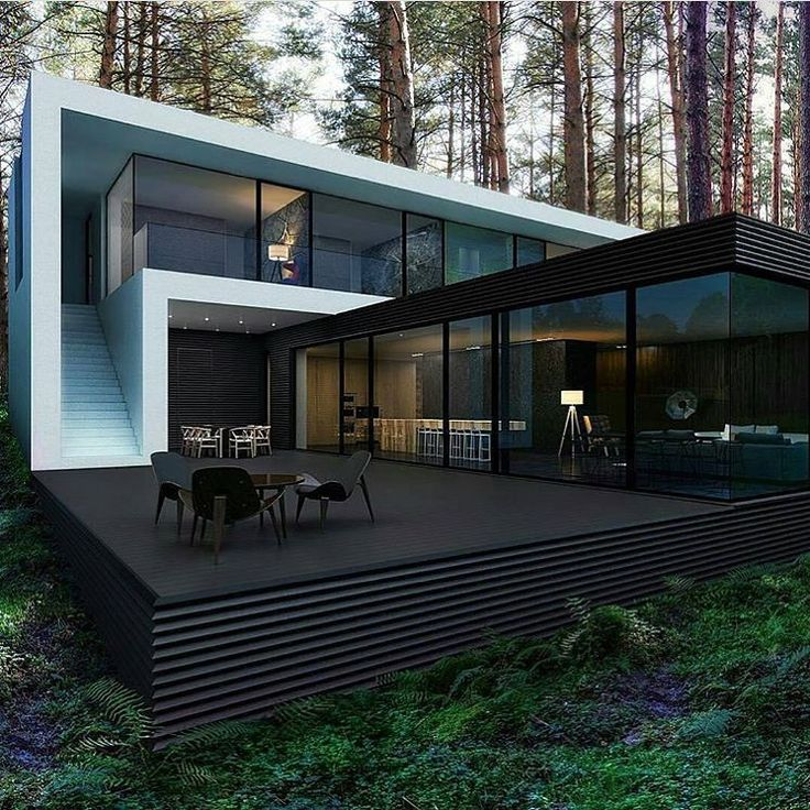Amazing Concrete House Plan For A Rustic Forest Home In: 27 Best Glass Wood House, Kengo Kuma Images On Pinterest