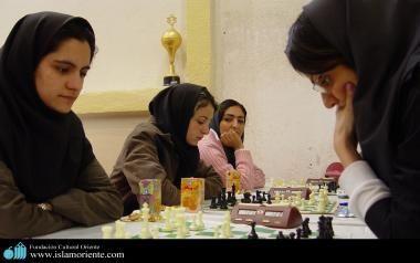 Mujer musulmana - 95