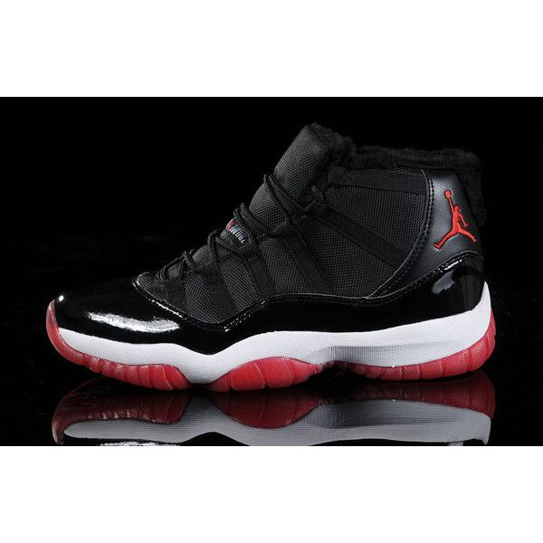 Buy Promo Code For Sale Popular Air Jordan 11 Xi Retro Mens Shoes For  Winter Black Red from Reliable Promo Code For Sale Popular Air Jordan 11 Xi  Retro Mens ...