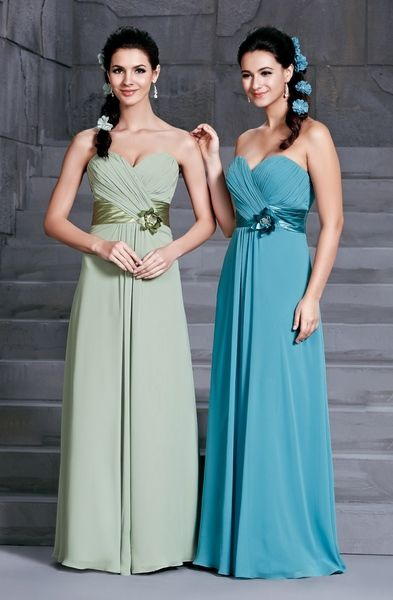 17 best images about d 39 zage bridesmaids by veromia on for Wedding dresses grand junction co