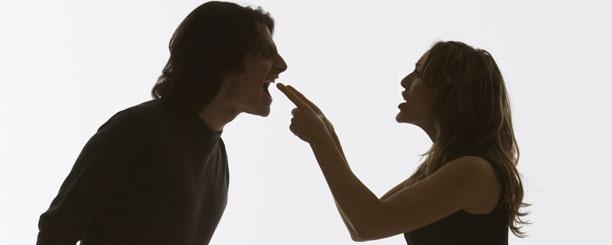 Parforhold og deres konflikter.
