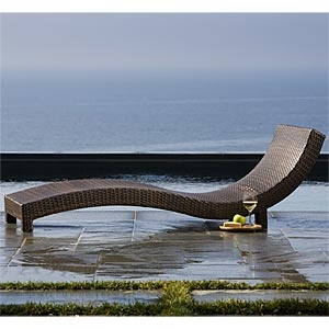 Costco Catalina Lounge Chair 2 Pack Outdoor Pool Lounger Outdoor Furniture