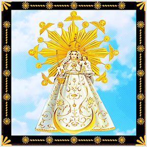 N. S. de Nazaré - Quadrinhos confeccionados em Azulejo no tamanho 15x15 cm.Tem um ganchinho no verso para fixar na parede. Inspirados em santos católicos. Para entrar em contato conosco, acesse: www.babadocerto.com.br