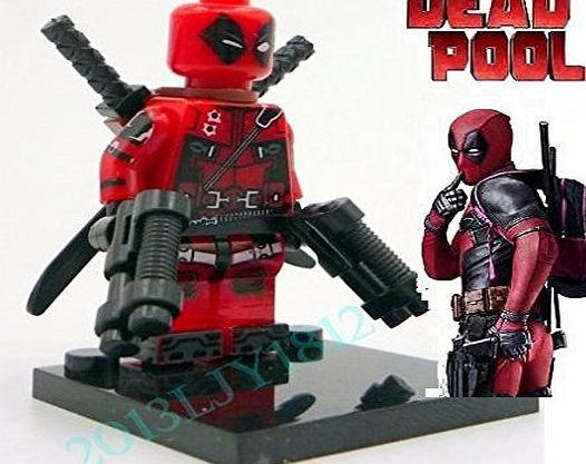 Blocks tashred32 Deadpool minifigure RED Deadpool Wade Wilson Wolverine Avengers Building tashred32 Deadpool minifigure RED Deadpool Wade Wilson Wolverine Avengers Building http://www.comparestoreprices.co.uk/december-2016-week-1-b/blocks-tashred32-deadpool-minifigure-red-deadpool-wade-wilson-wolverine-avengers-building.asp