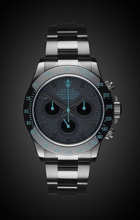 TITAN BLACK DAYTONA AVATAR