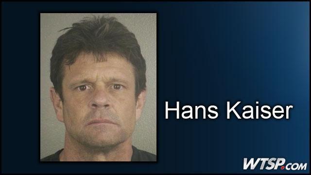 Deputies: Hans Kaiser stole $980 bottle of Hennessy Paradis Extra Rare Cognac | wtsp.com