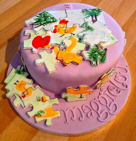 Cake Decoration Crossword Clue : 163 best images about Toys Cakes on Pinterest Decorating ...