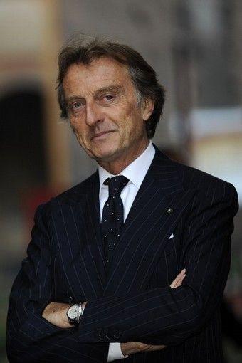 Mr. Luca Cordero di Montezemolo