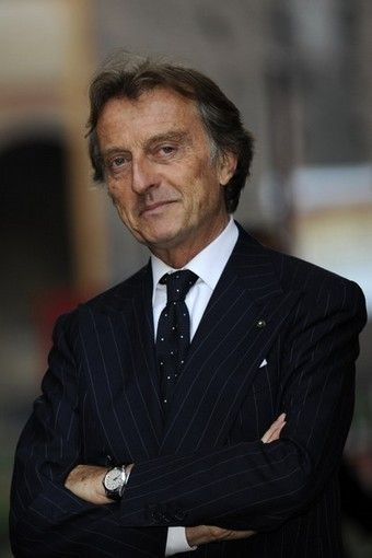 17 best images about luca di montezemolo on pinterest rome italy the california and grand prix. Black Bedroom Furniture Sets. Home Design Ideas