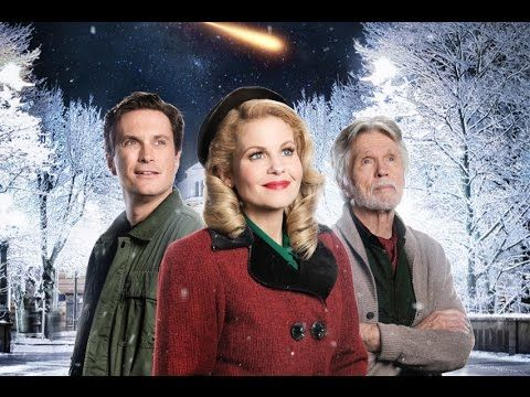 """Journey Back to Christmas"" FULL Hallmark Christmas Movies"