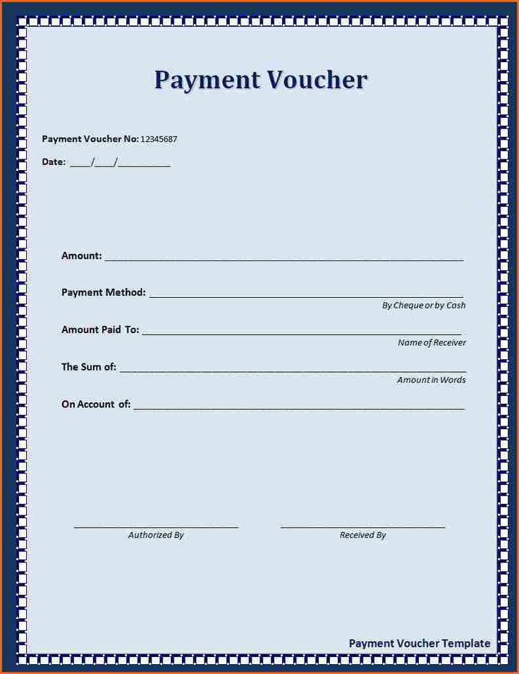Click on the download button to get this Payment Voucher Template - payment voucher sample