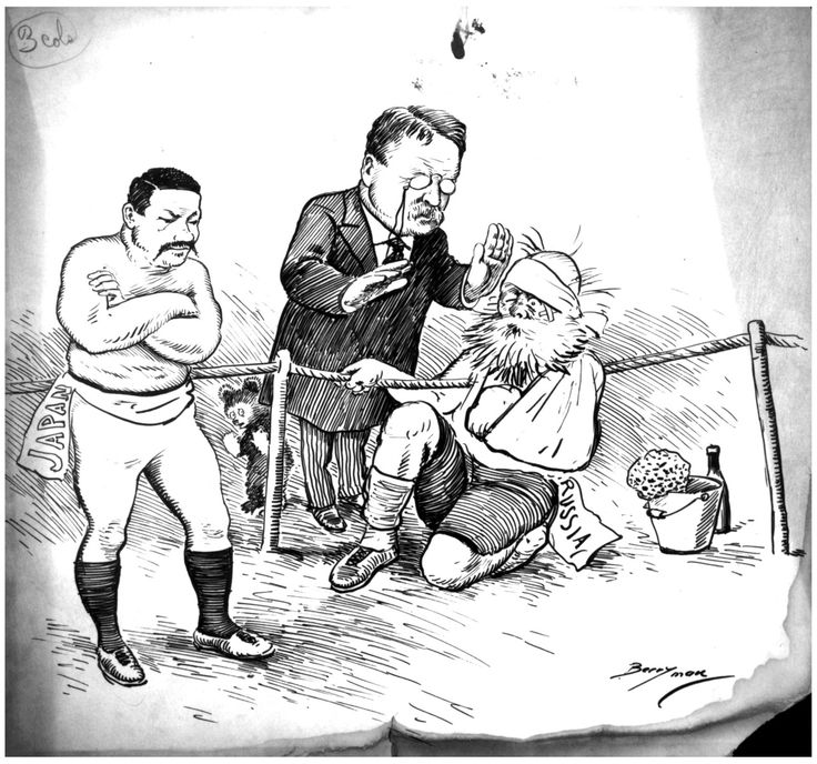 theodore roosevelts the threat of japan Theodore roosevelt was known as trust buster he added the roosevelt corollary to the monroe doctrine, allowing him to intervene and put his foreign policy ideals into practice his invention of.