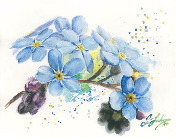 440 best images about fine art botanical on pinterest watercolor print flower paintings and