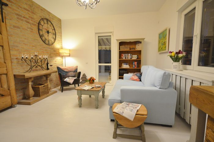 apartment in Bucharest, vintage objects, renovated apartment
