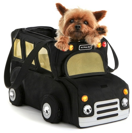 Great dog carrier!