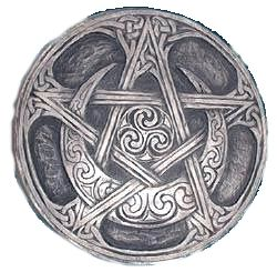 Wiccan Symbols For Protection | Patens at New Moon Occult Wicca Witchcraft Pagan Shop
