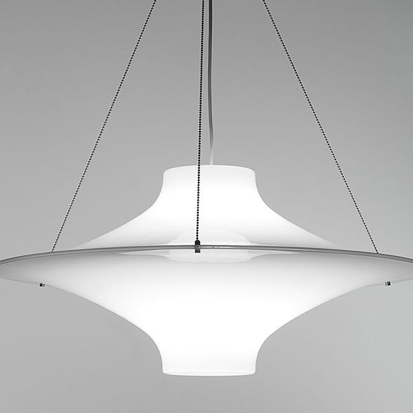 Skyflyer lamp (a.k.a. Lokki), Yki Nummi, 1960
