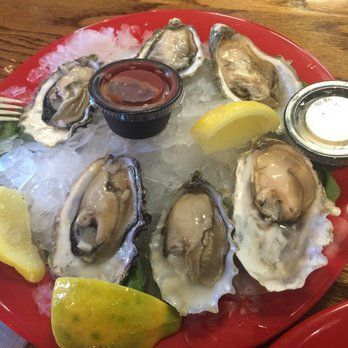 Pier 46 Seafood Market & Restaurant - Couldn't resist - Templeton, CA, United States