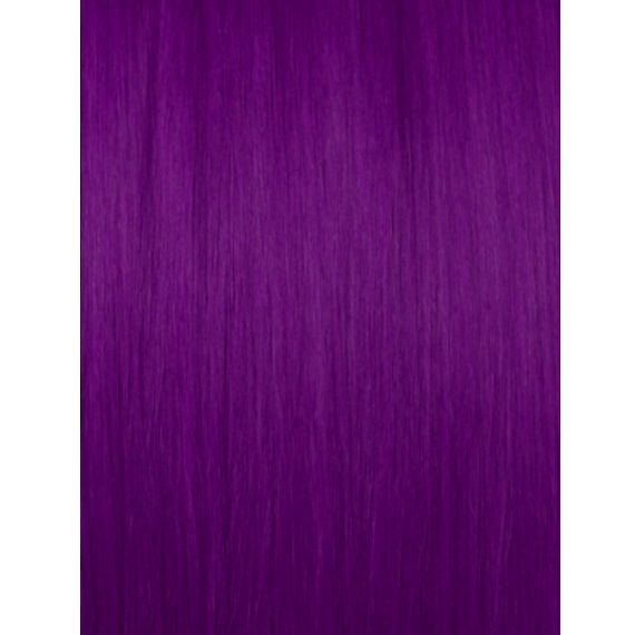 Lunar Tides hair colors are 100% vegan and cruelty-free semi-permanent hair dyes. Plum Purple is a unique, handmade dark purple shade!