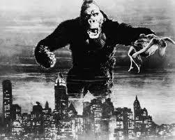 The original King Kong.