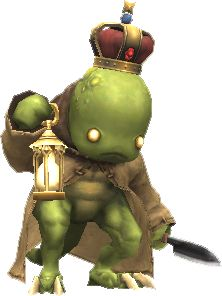 tomeberry final fatasy | Tonberry (Final Fantasy XI) - The Final Fantasy Wiki has more Final ...