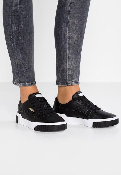 adidas Originals Dames Stan Smith Leopard Sneakers Zwart