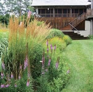 landscaping and hiding a mound system - Bing Images