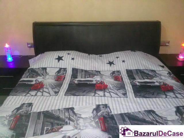 Inchiriez apartament cu 2 camere in regim hotelier In Galati - 7/11