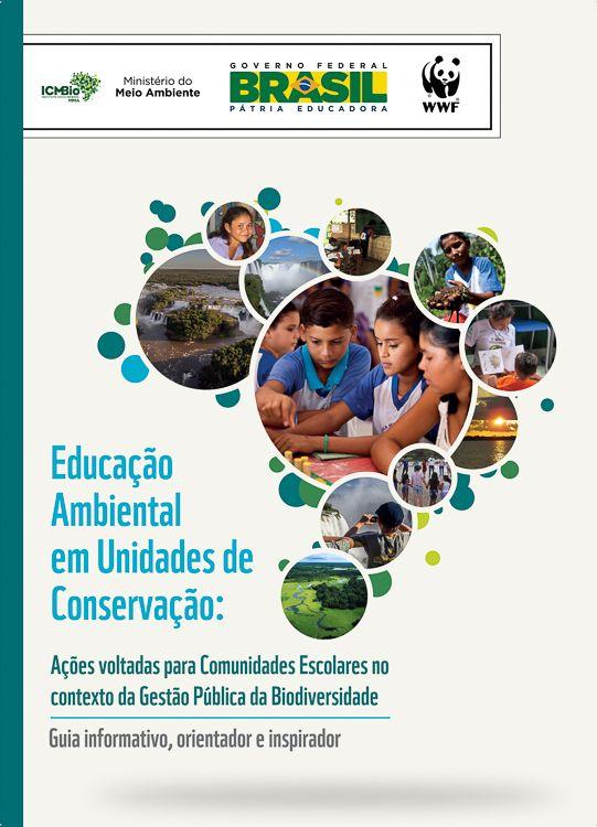 Em comemoração ao Dia Nacional da Educação Ambiental, nesta sexta-feira (3), será lançado o guia Educação Ambiental em Unidades de Conservação: Ações voltadas para Comunidades Escolares no contexto da Gestão Pública da Biodiversidade. A publicação traz diretrizes e orientações baseadas em ações de educação ambiental desenvolvidas em escolas no interior e entorno de unidades de conservação (UCs). O lançamento acontecerá Parque Nacional do Iguaçu (PR).