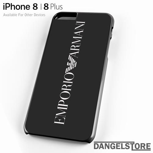 armani phone case iphone 8