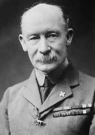 Lord Stephenson Smith Robert Baden Powell