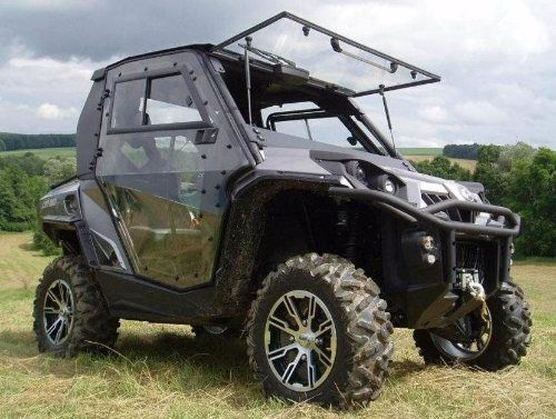 25 Best Ideas About Can Am Commander On Pinterest Can